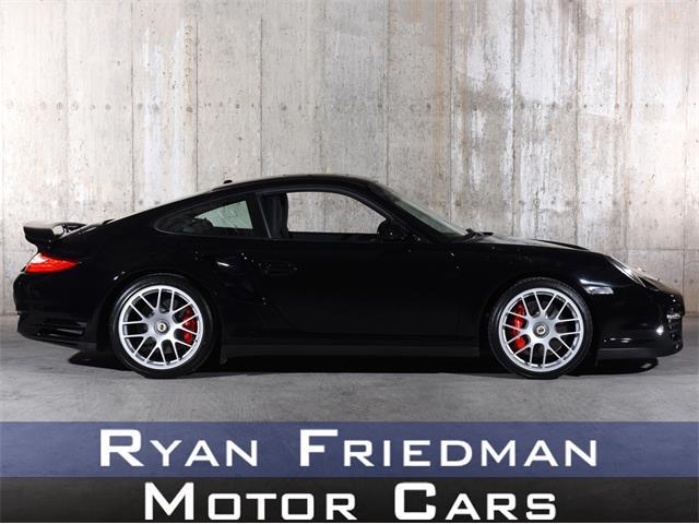 2010 Porsche 911 (CC-1292211) for sale in Valley Stream, New York