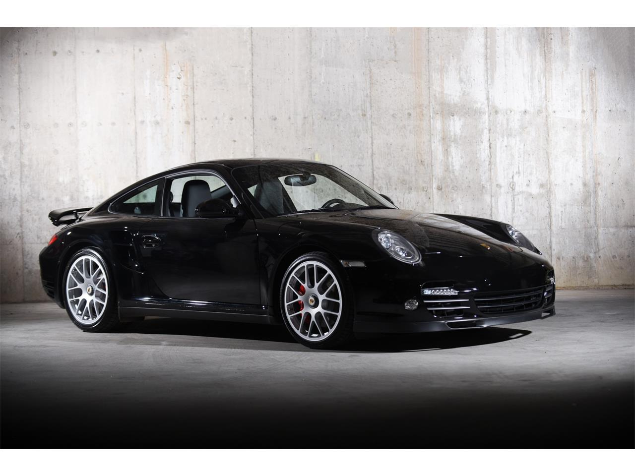 2010 Porsche 911 (CC-1292211) for sale in Valley Stream, New York