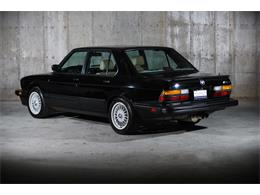1988 BMW M5 (CC-1292215) for sale in Valley Stream, New York