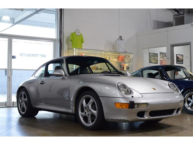 1998 Porsche 911 (CC-1292218) for sale in Miami, Florida