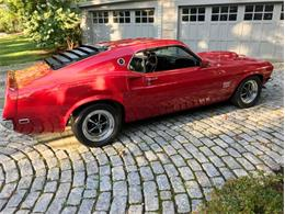 1969 Ford Mustang (CC-1292223) for sale in Jacksonville, Florida