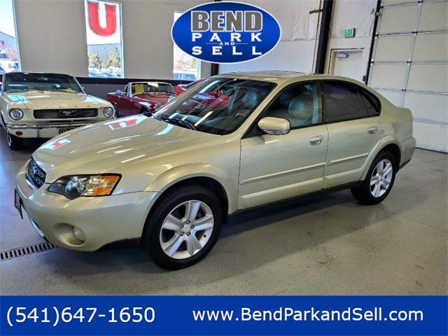 2005 Subaru Legacy (CC-1292229) for sale in Bend, Oregon