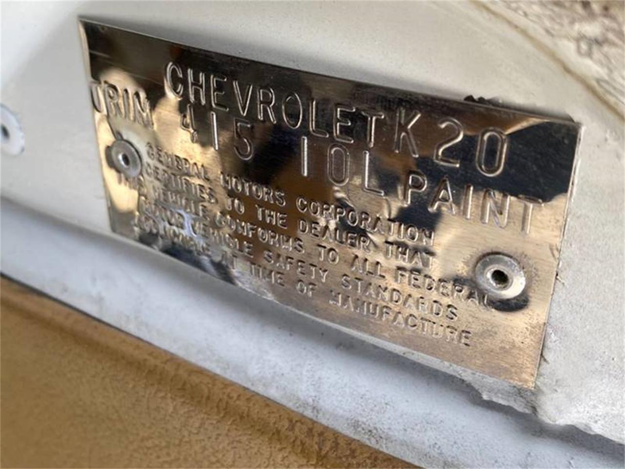 1974 Chevrolet Corvette (CC-1292230) for sale in Burr Ridge, Illinois