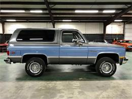 1987 GMC Jimmy (CC-1292247) for sale in Sherman, Texas