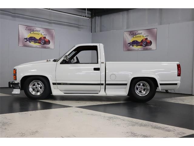 1989 Chevrolet 1500 (CC-1292258) for sale in LILLINGTON, North Carolina