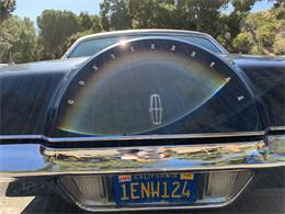 1971 Lincoln Continental Mark III (CC-1292269) for sale in Los Angeles, California