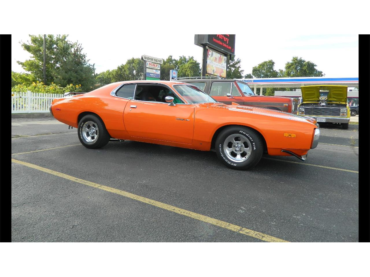 1973 Dodge Charger (CC-1292270) for sale in Rochester, Illinois