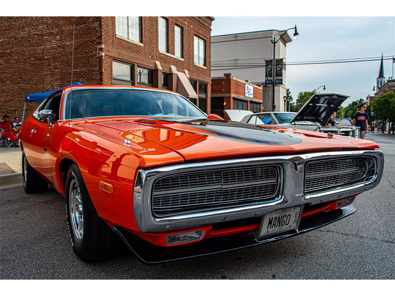 for sale 1973 dodge charger in rochester, illinois cars - rochester, il at geebo