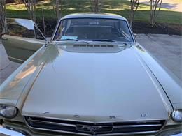 1965 Ford Mustang (CC-1292275) for sale in Knoxville, Tennessee