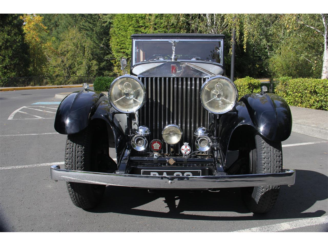 1930 Rolls-Royce Phantom II (CC-1292277) for sale in Portland, Oregon