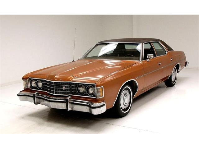 1974 Ford Galaxie (CC-1292279) for sale in Morgantown, Pennsylvania