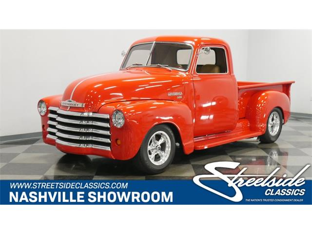 1948 Chevrolet 3100 (CC-1292290) for sale in Lavergne, Tennessee