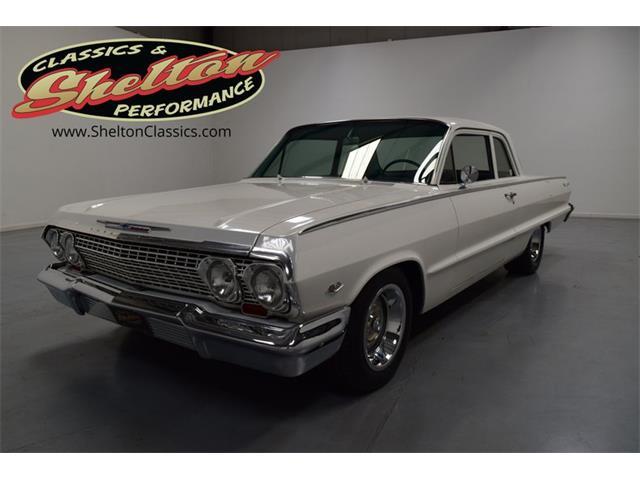 1963 Chevrolet Biscayne (CC-1292300) for sale in Mooresville, North Carolina