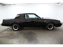 1984 Buick Grand National (CC-1292304) for sale in Beverly Hills, California