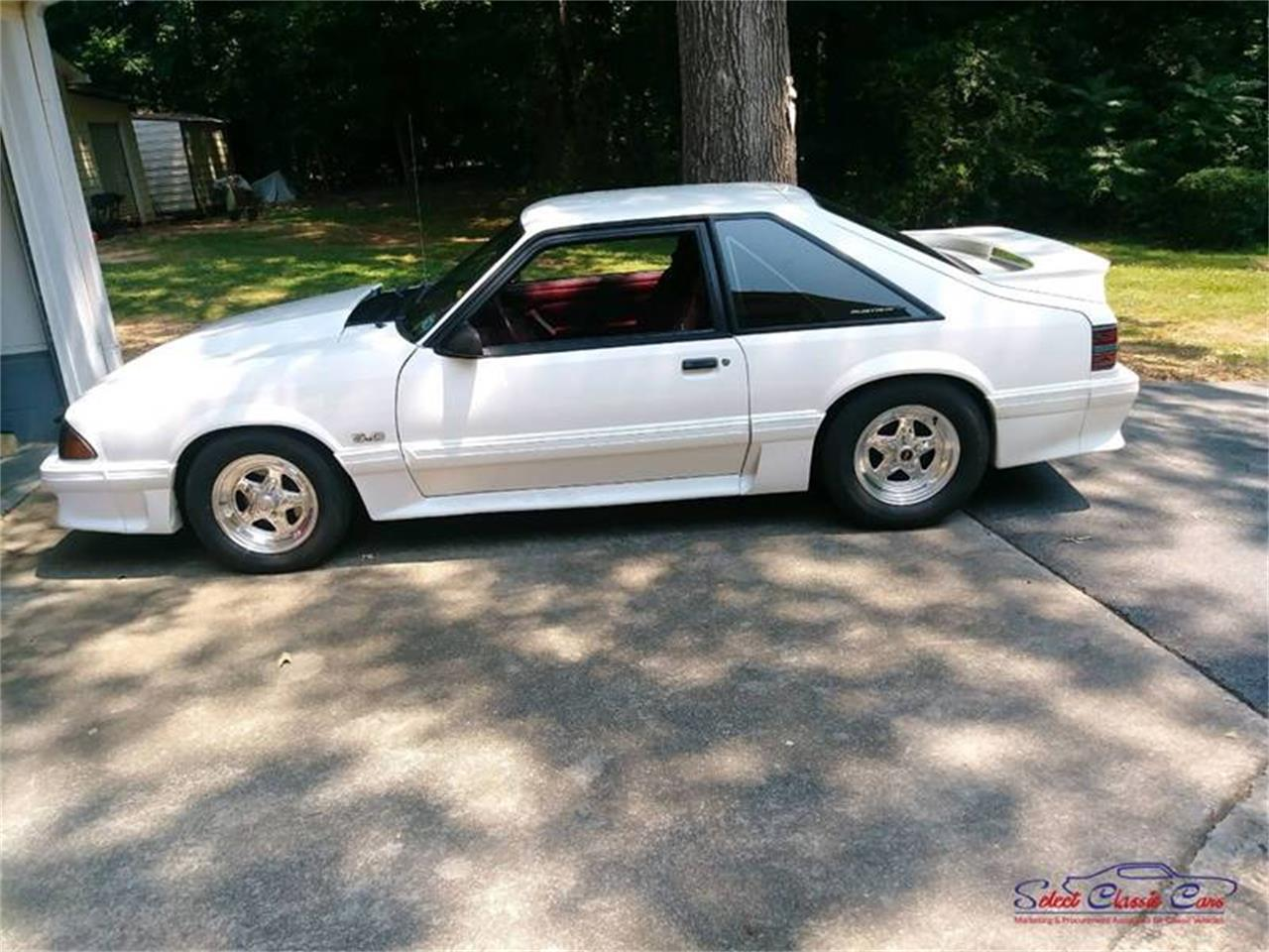 1993 Ford Mustang (CC-1292316) for sale in Hiram, Georgia