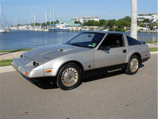 1984 Nissan 300ZX (CC-1292317) for sale in Punta Gorda, Florida