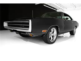 1970 Dodge Charger (CC-1292320) for sale in Des Moines, Iowa