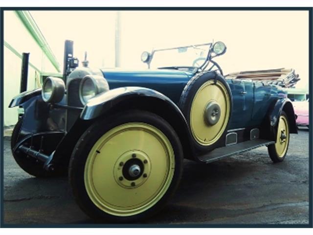 1924 Nash Special 6 (CC-1292326) for sale in Miami, Florida
