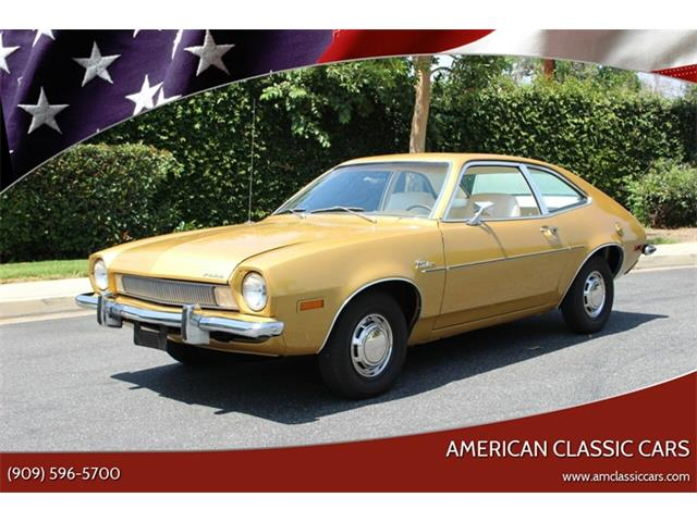 1973 Ford Pinto (CC-1292328) for sale in La Verne, California