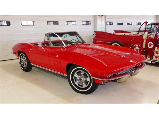 1966 Chevrolet Corvette (CC-1292330) for sale in Columbus, Ohio