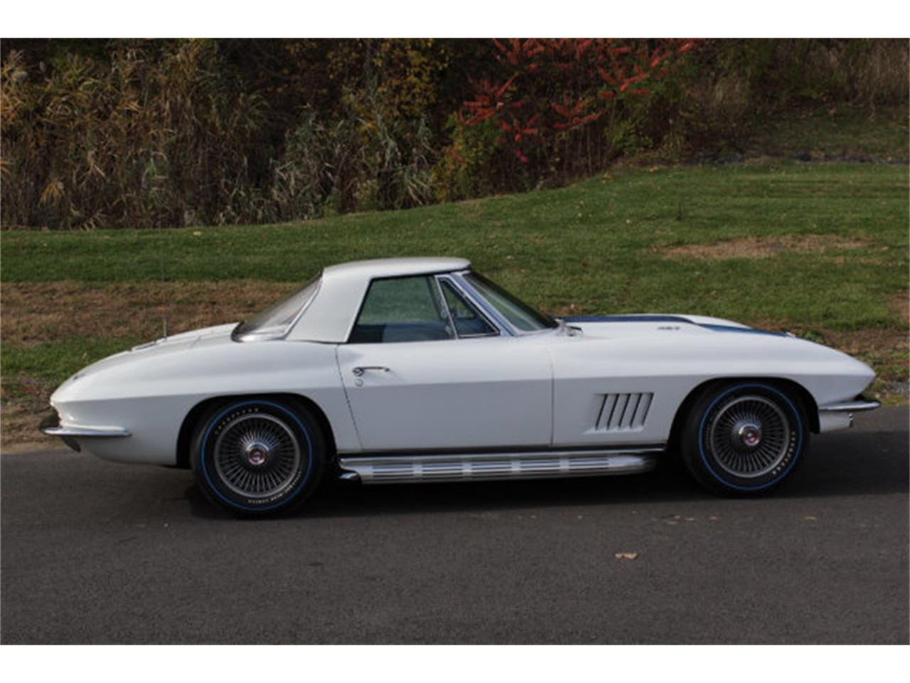 1967 Chevrolet Corvette (CC-1292340) for sale in Clifton Park, New York