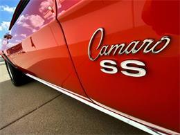 1969 Chevrolet Camaro (CC-1292361) for sale in Burr Ridge, Illinois