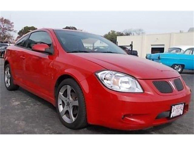 2009 Pontiac G5 (CC-1292363) for sale in Riverside, New Jersey