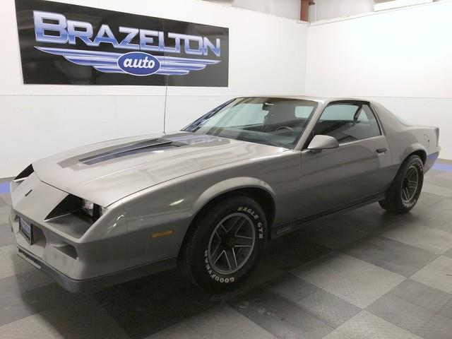 1984 Chevrolet Camaro (CC-1292366) for sale in Houston, Texas