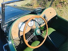 1951 MG TD (CC-1292372) for sale in Fallbrook, California