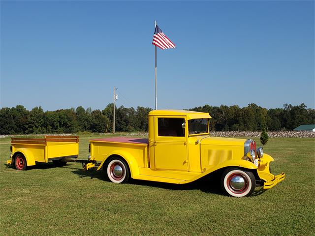 1931 Chevrolet Pickup (CC-1292375) for sale in Murfreesboro, North Carolina