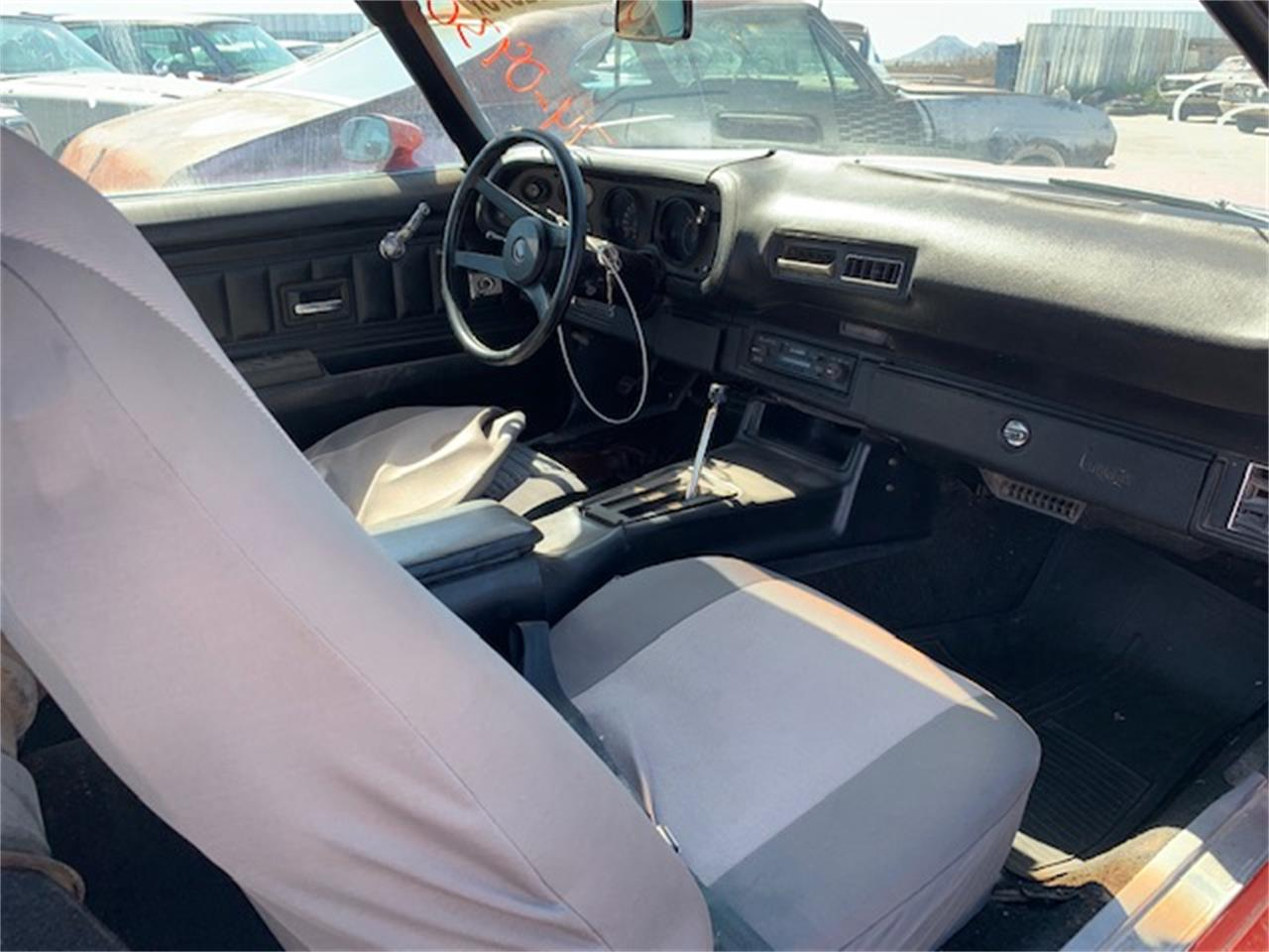 1974 Chevrolet Camaro (CC-1292383) for sale in Phoenix, Arizona