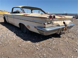 1960 Pontiac Ventura (CC-1292384) for sale in Phoenix, Arizona