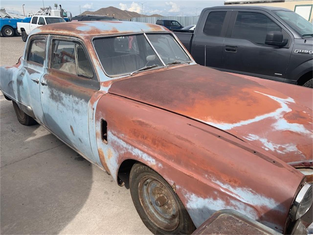 1950 Studebaker Automobile (CC-1292385) for sale in Phoenix, Arizona