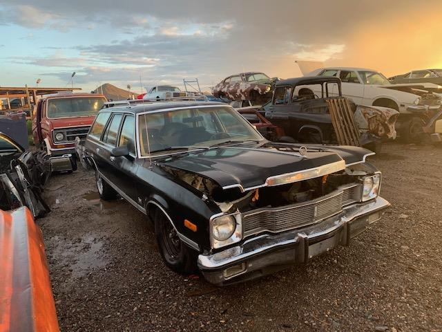 1977 Dodge Aspen (CC-1292388) for sale in Phoenix, Arizona
