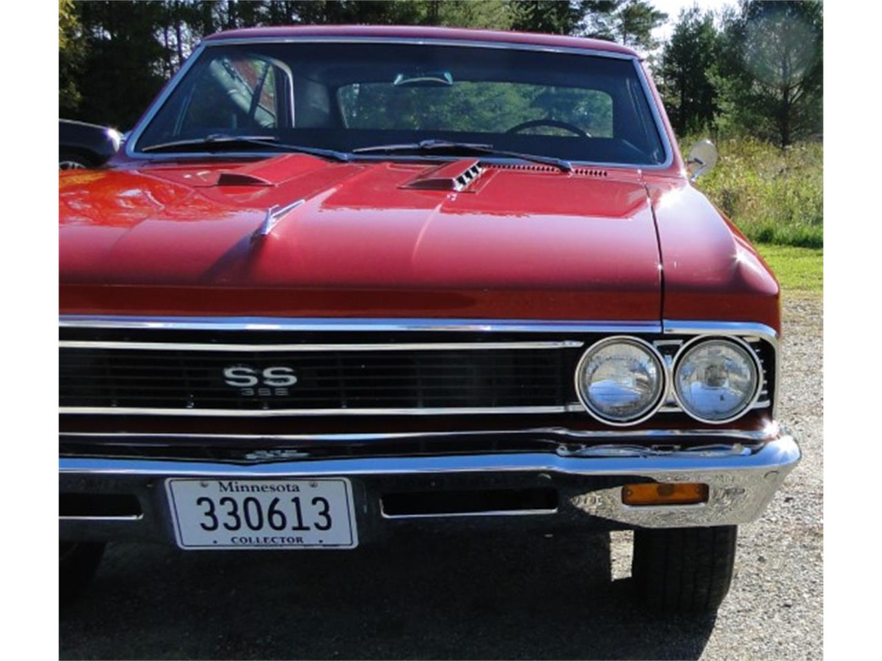 1966 Chevrolet Chevelle SS (CC-1292402) for sale in Remer, Minnesota