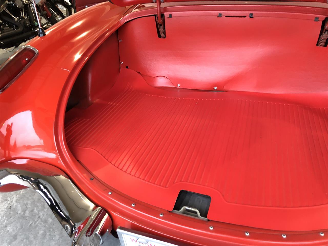 1959 Chevrolet Corvette (CC-1292407) for sale in Kennewick , Washington
