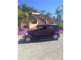 1929 Ford Sedan Delivery (CC-1292413) for sale in Alpine, California