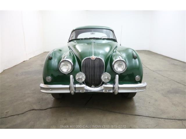 1958 Jaguar XK150 (CC-1292421) for sale in Beverly Hills, California