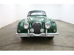 1958 Jaguar XK150 (CC-1292421) for sale in Beverly Hills, California
