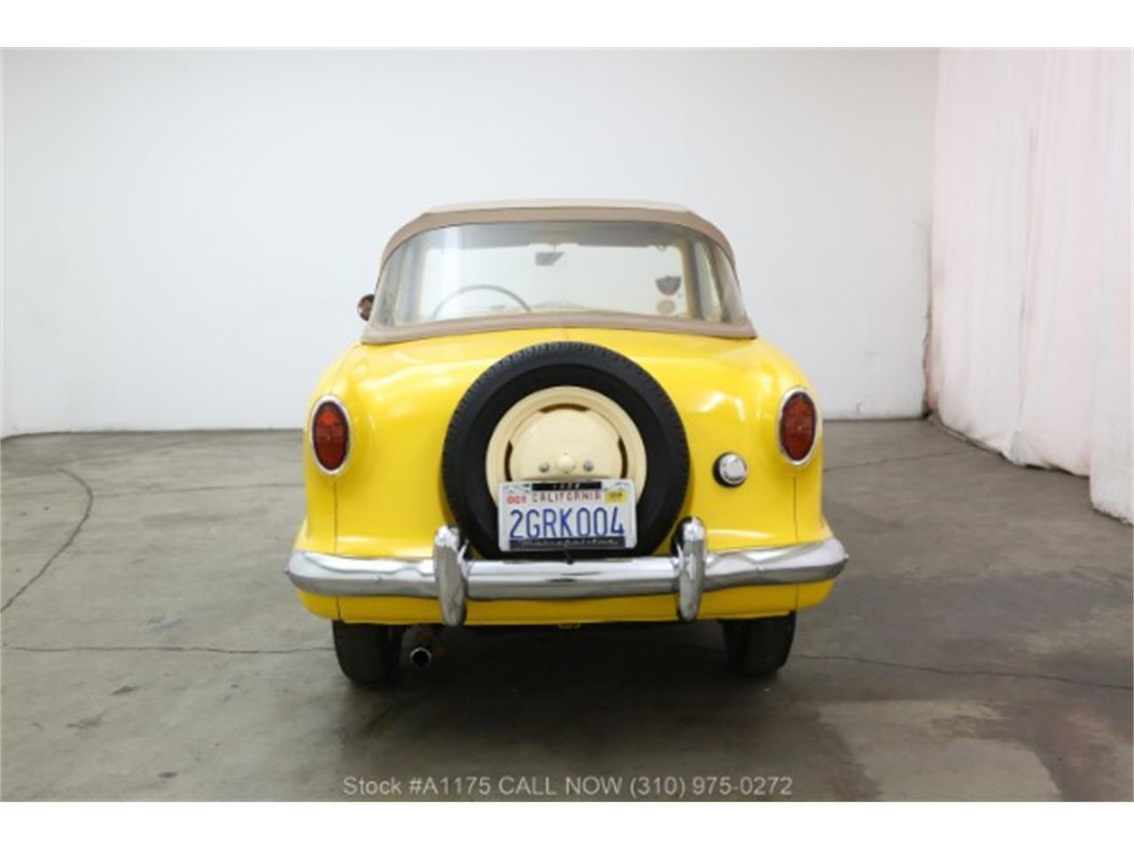 1954 Nash Metropolitan (CC-1292424) for sale in Beverly Hills, California