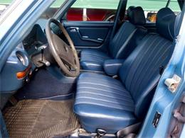 1977 Mercedes-Benz 240D (CC-1292430) for sale in Gray Court, South Carolina