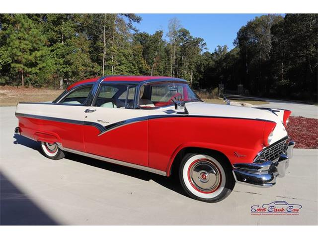1956 Ford Crown Victoria (CC-1292436) for sale in Hiram, Georgia