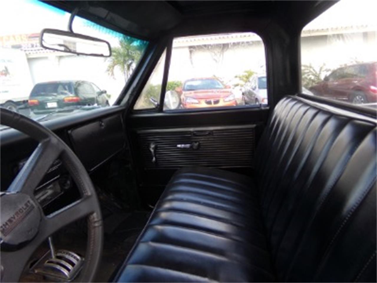 1969 Chevrolet C/K 10 (CC-1292445) for sale in Miami, Florida