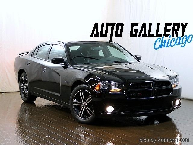 2014 Dodge Charger (CC-1292452) for sale in Addison, Illinois