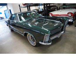 1965 Buick Riviera Gran Sport (CC-1292454) for sale in Torrance, California