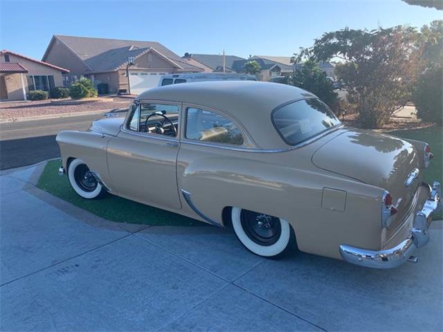 1953 Chevrolet Coupe (CC-1292459) for sale in Brea, California