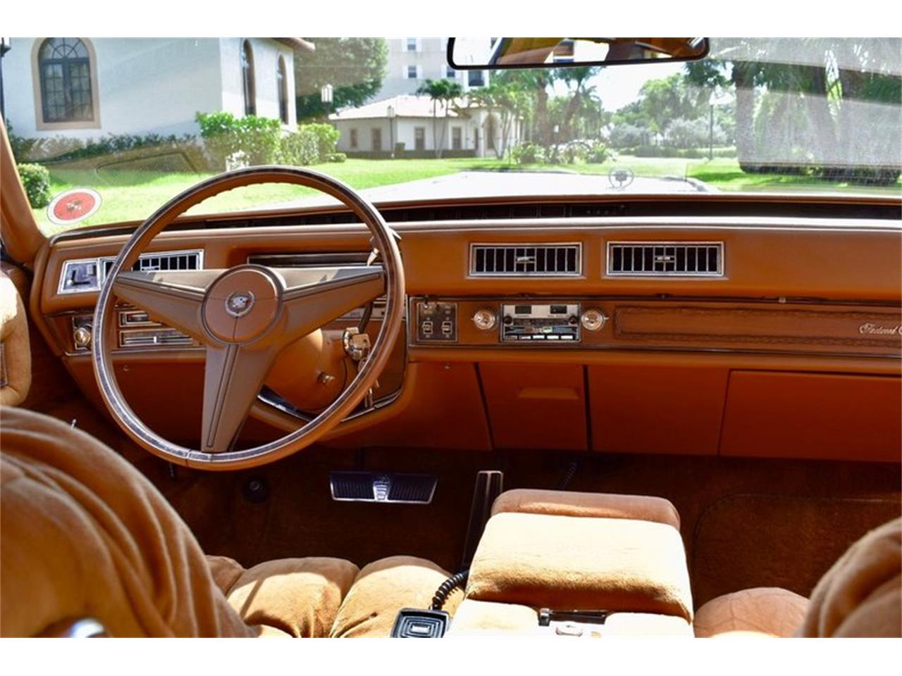1974 Cadillac Fleetwood (CC-1292479) for sale in Delray Beach, Florida