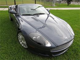 2006 Aston Martin DB9 (CC-1292480) for sale in Delray Beach, Florida