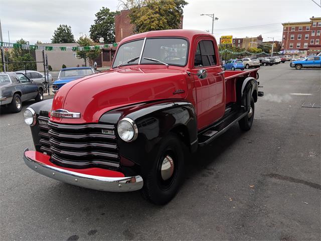 1953 Chevrolet 3800 (CC-1292501) for sale in HOLYOKE, Massachusetts