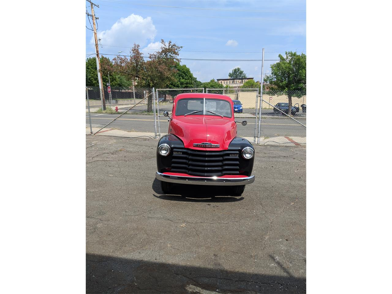 1953 Chevrolet 3800 (CC-1292501) for sale in HOLYOKE, Massachusetts